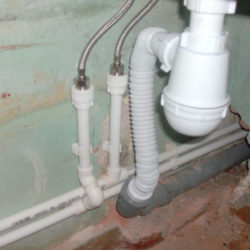 Замена водопровода в Самаре