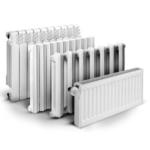 Какие радиаторы отопления выбрать: чугунные или алюминиевые
