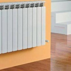 Новые радиаторы — гарантия тепла в доме